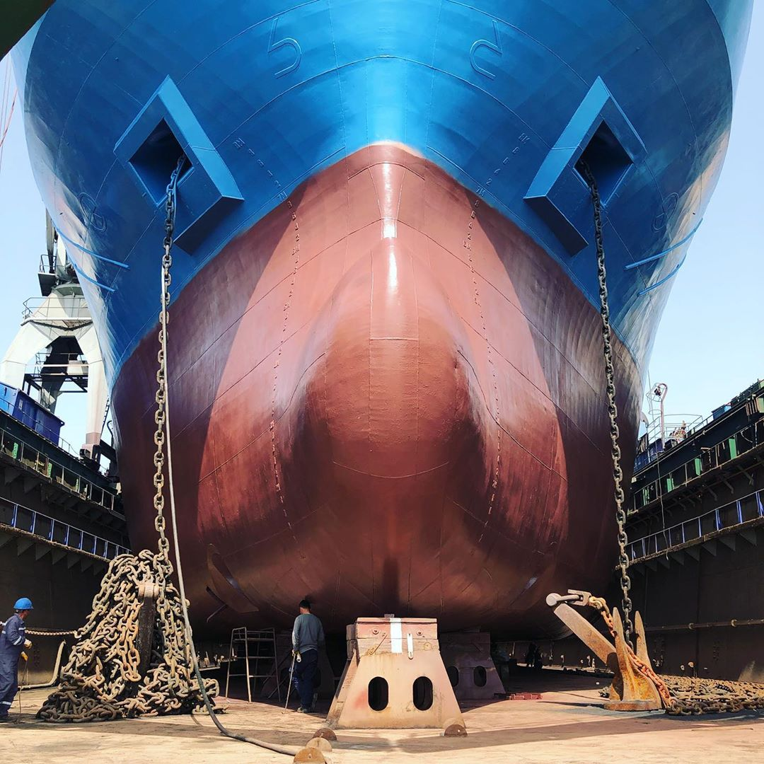 Ship Repair & Dry-docking